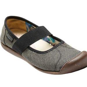 KEEN MJ Sienna Canvas Shoe